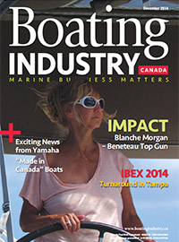 Boating Industry Canada December 2014