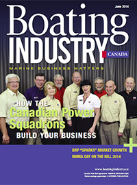 Boating Industry Canada June 2014