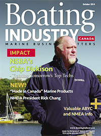 Boating Industry Canada October 2014