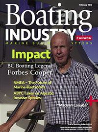 Boating Industry Canada February 2015