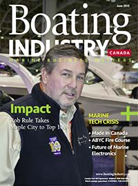 Boating Industry Canada June 2015