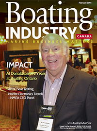 Boating Industry Canada February 2016