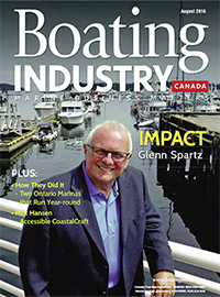 Boating Industry Canada August 2016