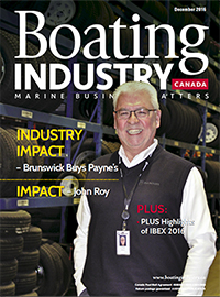 Boating Industry Canada December 2016