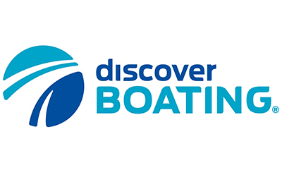 Discover Boating Logo 400