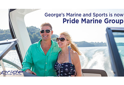 Georges Marine Sports Pride Marine Group 400