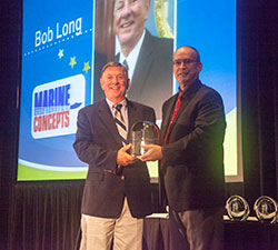 Bob Long - Marine Concepts