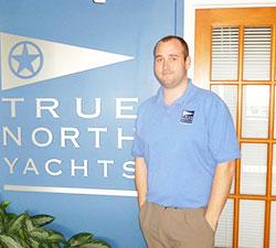 Bryn Perry - True North Yachts