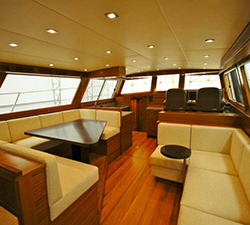 Coastal Craft Concord 65