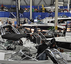 Central Ontario Boat Show