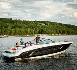 Cruisers Sport 328 Bow Rider