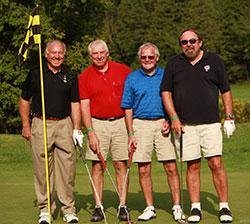 David de Eyre Golf Tournament