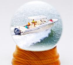 Grady White Boats