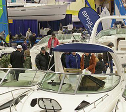 Halifax International Boat Show 2013