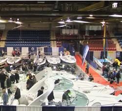 Halifax Boat Show 2013