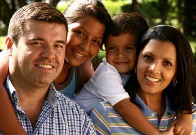 Hispanic Boaters