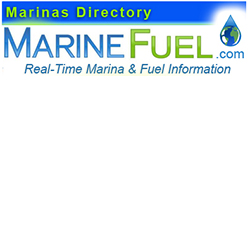 Marine Fuel App
