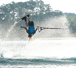 Masters Waterski and Wakeboard