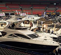 Miami Boat Show Innovation Awards 2013