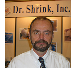 Mike Stenberg - Dr.Shrink