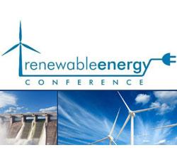 Renewable Energy Conference 2013