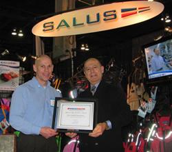 Sponsorship Excellence Award