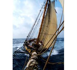 Tall Ships 1812 Tour