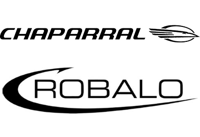 Chaparral and Robalo