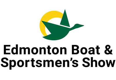 Edmonton Boat and Sportsmens Show
