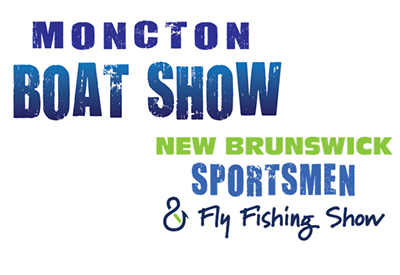 Moncton Boat Show and NB Sportsmen Show