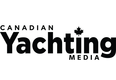 Canadian Yachting Media Logo