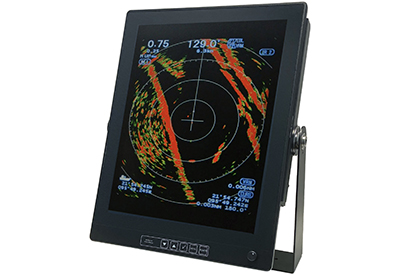 Seatronix River Radar Display