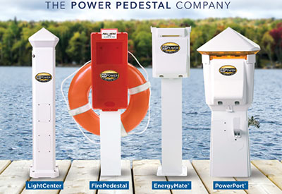 Woodard Hypower Products