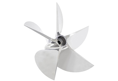 Mercury Racing Propeller