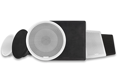Fusion Flush Mount Speakers