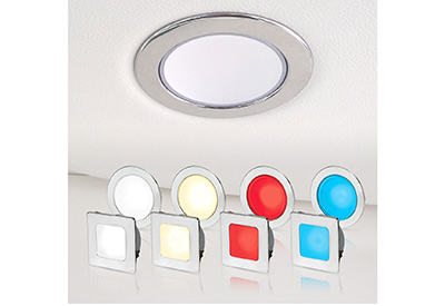 Compact LED Lights