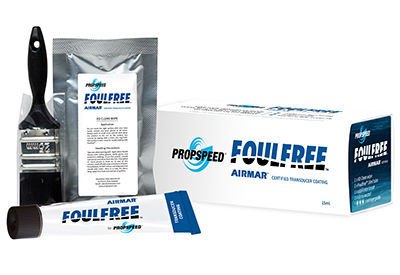 Propspeed Foulfree Coating