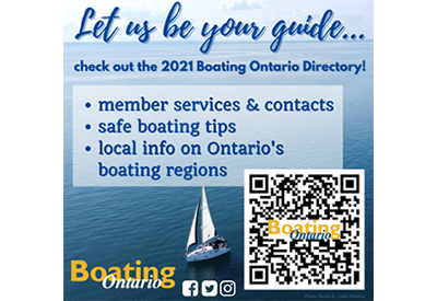 Boating Ontario Directory